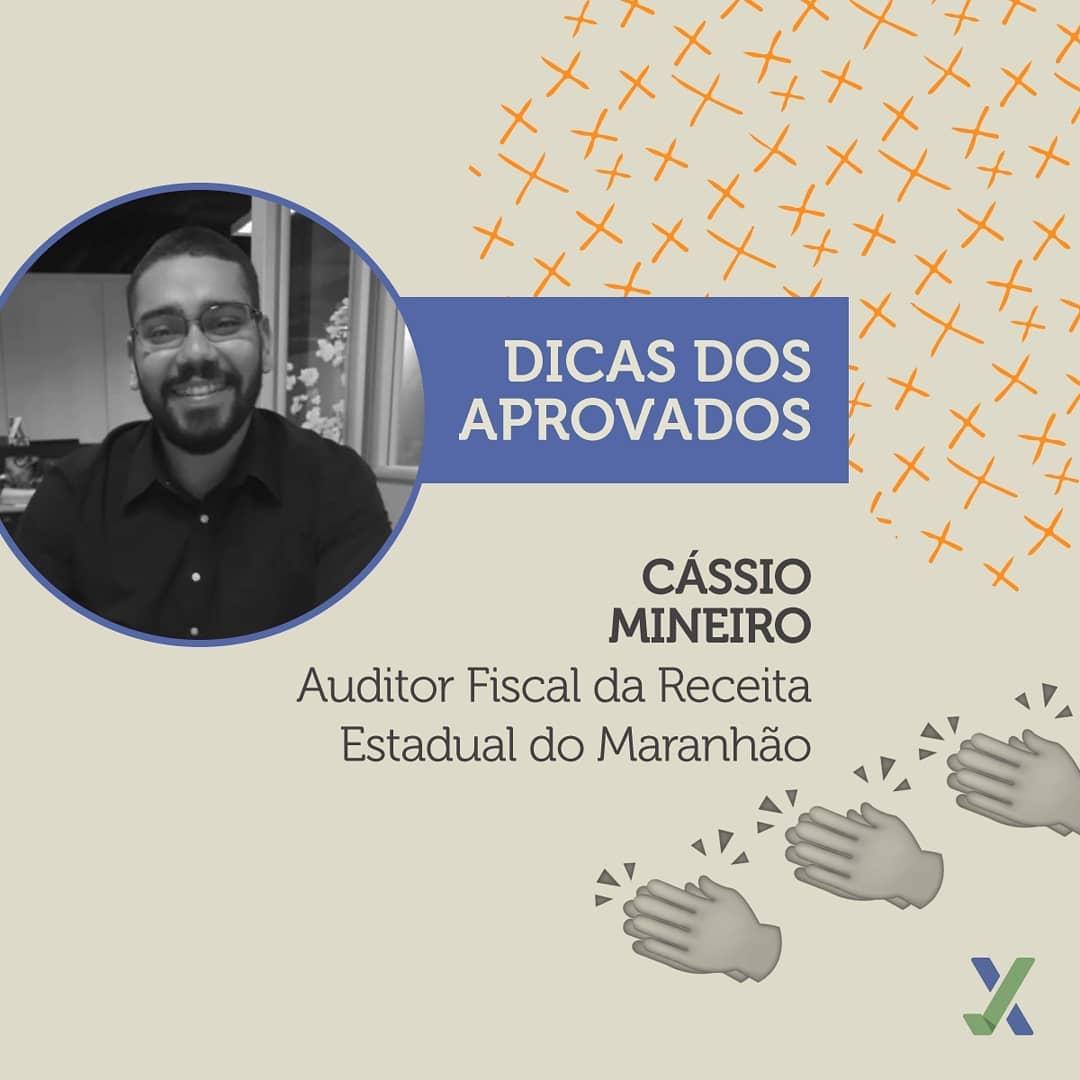 Cássio Mineiro